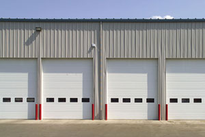 Ther O Dor Garage Door