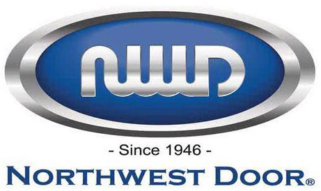 Logo: Northwest Door